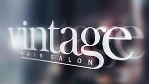 Vintage Hair Salon Blackburn