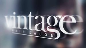 Vintage Hair Salon Blackburn